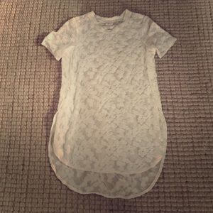 Wilfred Embroidered T-Shirt
